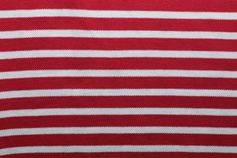 Color-stripes Spandex Stripe