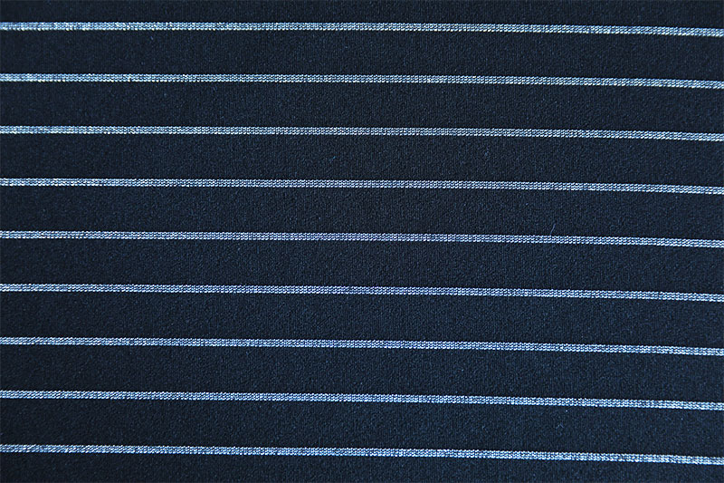 Color-strip Double-sided Cloth